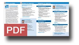 Flyer Gesundheitswirtschaft managen, 714 kb, PDF